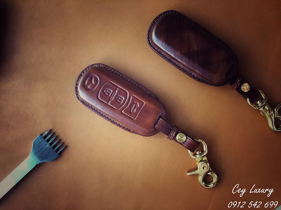 bọc chìa khóa mazda