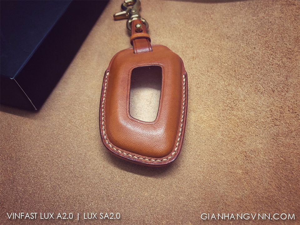 Bao da chìa khóa Vinfast Lux SA2.0