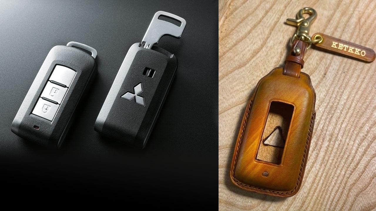 bọc chìa khóa outlander