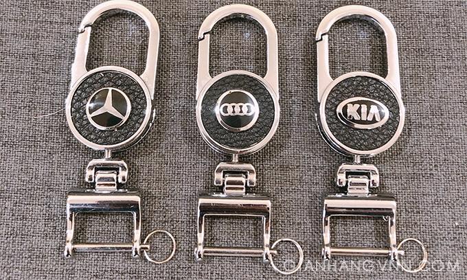 Móc khóa ô tô