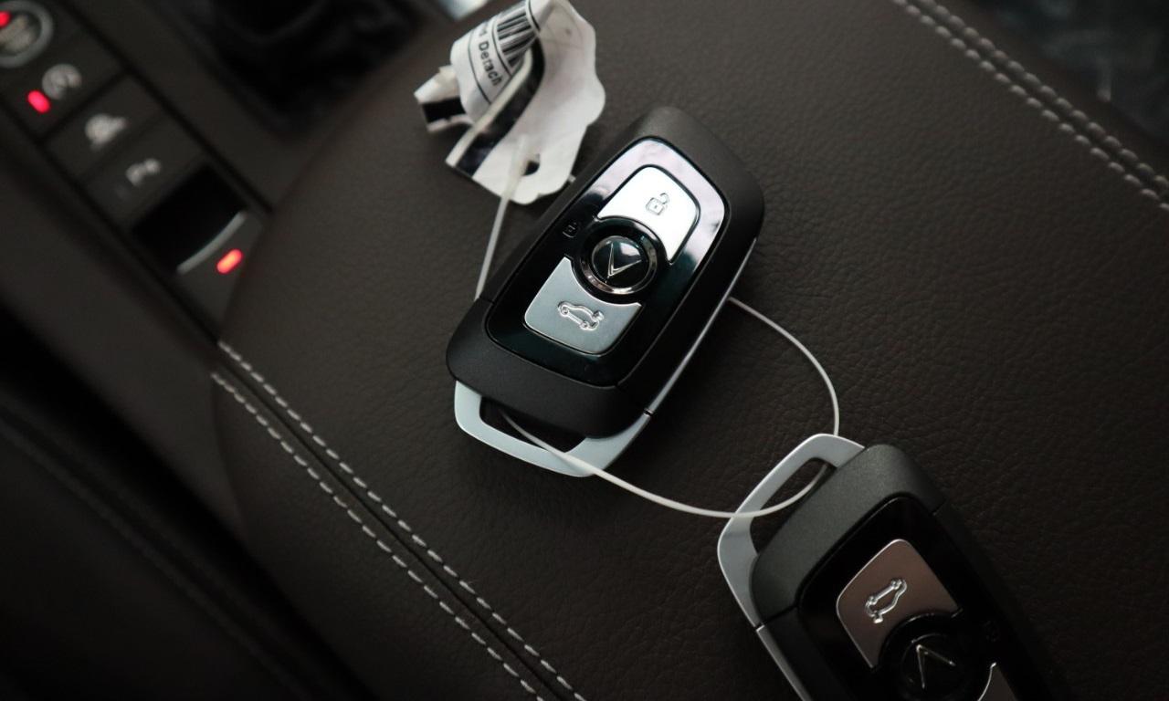 Chìa khóa Vinfast Lux A2.0 vs SA2.0
