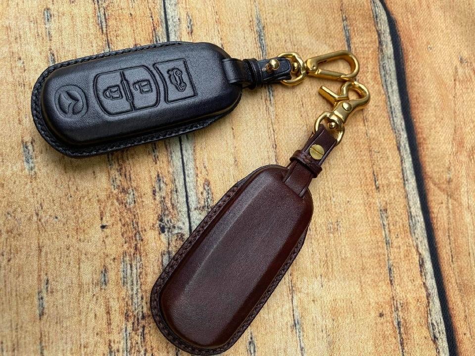 Bọc chìa khóa Mazda CX5