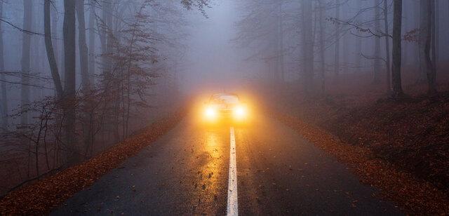 Lái xe ban đêm